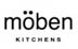 Moben Kitchens logo